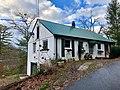 Buzzard's Roost Road, Cullowhee, NC (45915831134).jpg