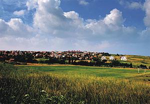 Byala, Varna Province - Overview of Byala, Varna Province