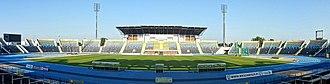 Zawisza Bydgoszcz - Zdzisław Krzyszkowiak Stadium