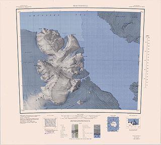 Bear Peninsula