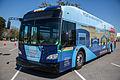 CARTA NASH bus at event (13447860985).jpg