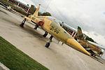 CASA-Northrop SF-5A Freedom Fighter (5647031620).jpg