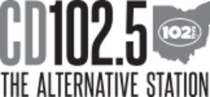 WWCD - Image: CD102.5 logo