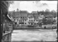 CH-NB - Rheinfelden, Haus, Fassade, vue partielle - Collection Max van Berchem - EAD-7084.tif