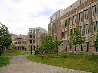 Edmund T. Pratt Jr. School of Engineering - FCIEMAS