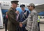 CJCS arrives in Islamabad 180905-D-PB383-004 (44489151061).jpg