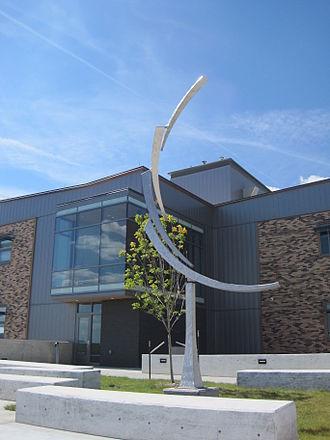 Colorado Northwestern Community College - Craig Campus at CNCC