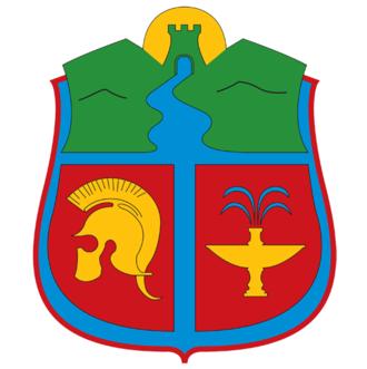 Zaječar - Image: COA zajecar