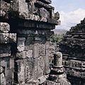 COLLECTIE TROPENMUSEUM De Candi Lara Jonggrang oftewel het Prambanan tempelcomplex TMnr 20026923.jpg