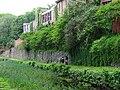 C & O Canal Scene - Georgetown - Washington - DC - USA - 02 (46986542144).jpg