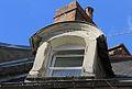 Caen 14 rue Froide lucarne 1716.JPG