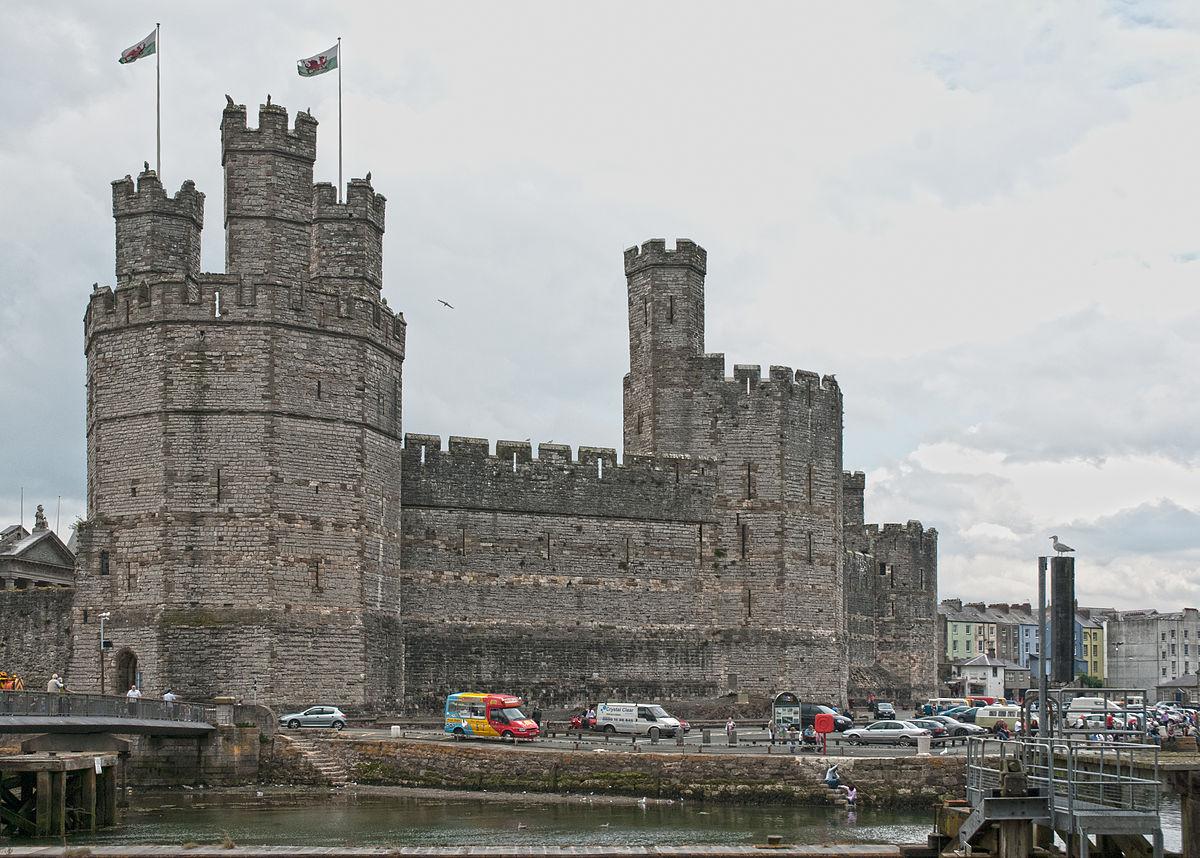Galles - Wikivoyage, guida turistica di viaggio