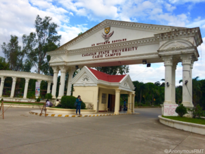Cagayan State University - Cagayan State University — Carig Campus