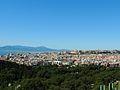 Cagliari, panorama from Monti Urpinu Park.JPG