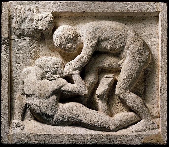 창세기 4장 가인과 아벨 (2) 인류의 첫 살인과 가인이 받은 벌