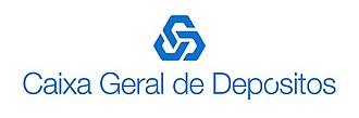 Caixa Geral de Depósitos - Image: Caixa Geral de Depósitos logo