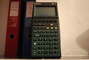 HP 38G - HP 38G