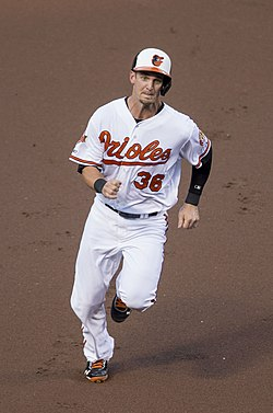 Caleb Joseph on June 30, 2014.jpg