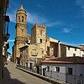 Calle San Pablo. La Iglesuela del Cid.jpg