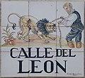 Calle del León (Madrid) 01.jpg