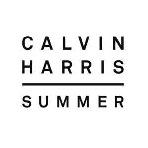Summer (Calvin Harris song) - Image: Calvin Harris Summer