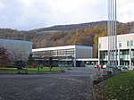 Музей иоганна кеплера