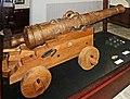 Cannon from La Salle's ship the La Belle.jpg