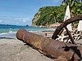 Canon, Anse Chastanet, St. Lucia.jpg