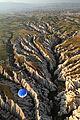 Cappadocia Aerial Meskendir Valley.jpg