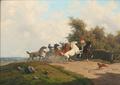 Carl Bartsch - Hestene rides til.png
