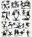 Carl Stauber - Jongleure und Akrobaten.jpeg