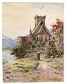 Carl Wenzel Zajicek St. Michael (Wachau).jpg