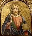 Carlo Crivelli, salvatore, c. 1470, El Paso Museum of Art.jpg