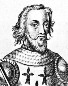 Picture of Charles of Brittany