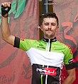 Carlos Brenes etapa 3 Vuelta a Chiriquí 2014.jpg