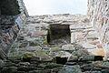 Carrickabraghy Castle First Floor West Wall 2014 09 12.jpg
