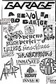 Cartaz de show do Garage Art Cult 16.jpg
