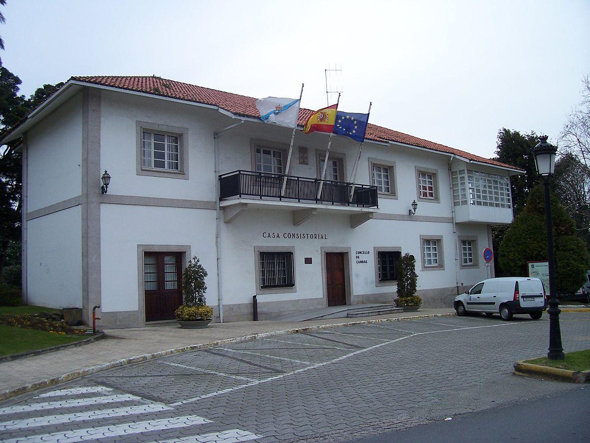 Cambre wikipedia la enciclopedia libre - Casas en cambre ...