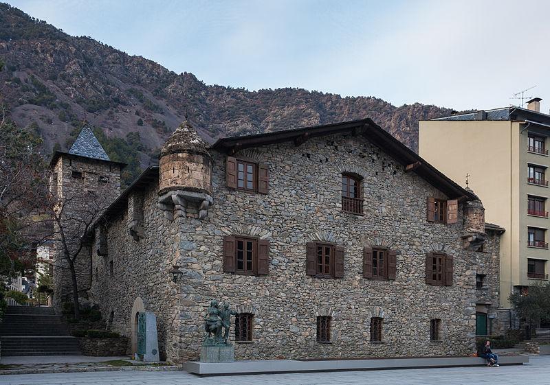 Datei casa de la vall andorra la vieja andorra 2013 12 - La case de l oncle paul ...