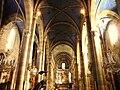 Casale Monferrato-chiesa san domenico-navata centrale.jpg