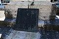 Casalguidi, monumento ai caduti di lindo meoni, 1995, 08.jpg