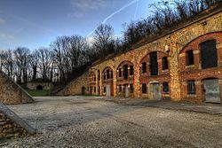 Fort de Chelles