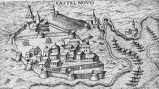 Siege of Castelnuovo