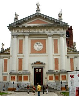 Castelfranco Veneto - Duomo - Foto di Paolo Steffan