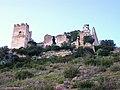 Castell de Perputxent, l'Orxa.JPG