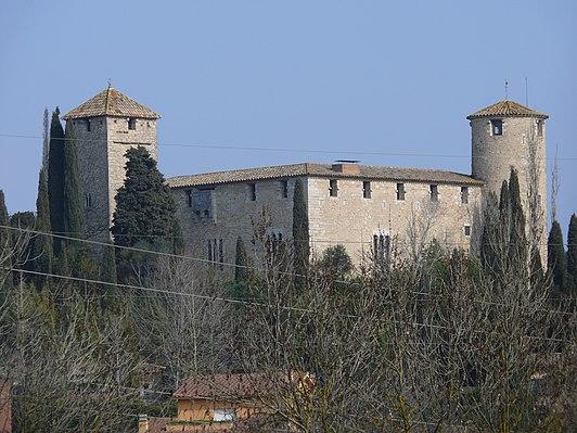 Palau Sacosta Castle