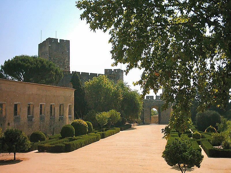 Image:Castelo de Tomar (7).JPG