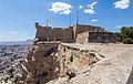 Castillo de Santa Bárbara, Alicante, España, 2014-07-04, DD 51.JPG