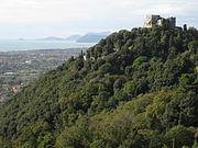 Castle Aghinolf