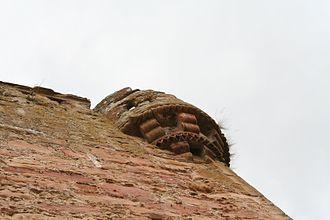 Castlecraig - Image: Castlecraig Detail